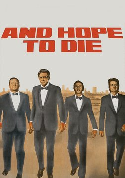 And Hope To Die - La course du lievre a travers les champs